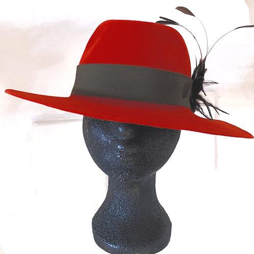 hoed fedora 2020 w