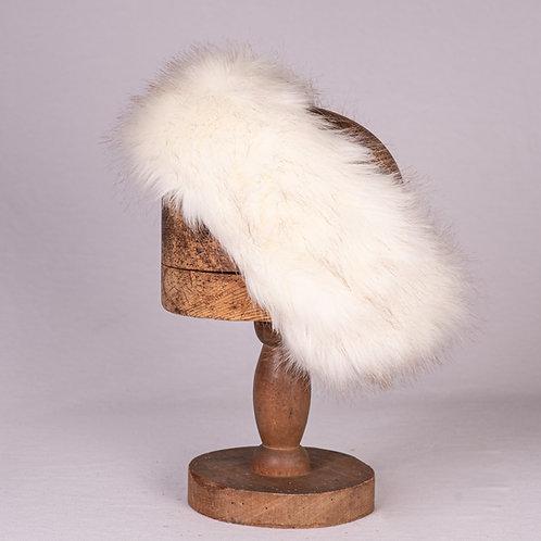 haarband pels