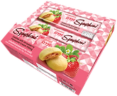 Symphoni Strawberry Flavoured Cream Fill