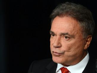 Entrevista com o Senador Álvaro Dias (PV-PR) à Rádio Globo Linhares