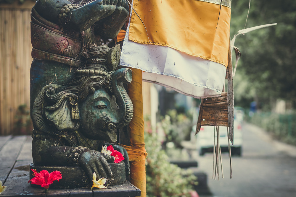 viagem a Bali - Casa da Alma|Porto