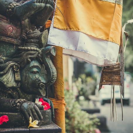 Testemunhos Viagem a Bali | Parte 1