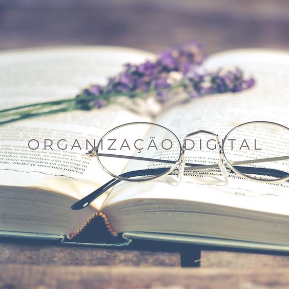 Workshop 2 - organização digital