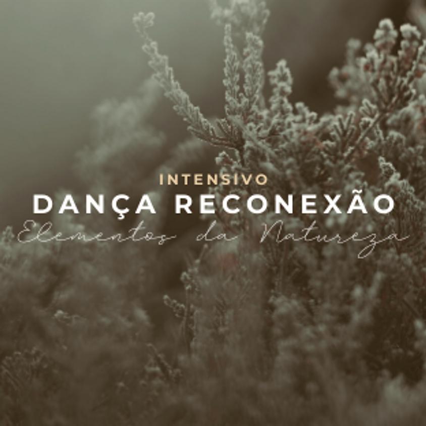Intensivo de Dança Reconexão - Elementos da Natureza