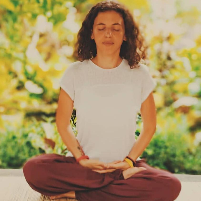 Retiro de Yoga e Meditação - O despertar da Essência