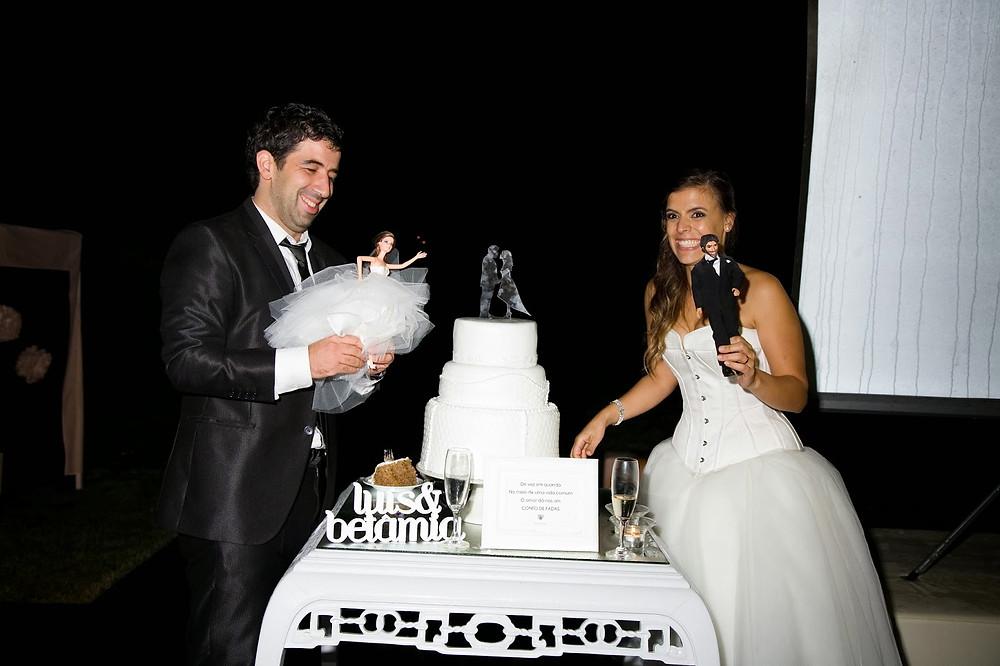 Casamento Betamia e Luis, SIMPLY SILHOUETTES