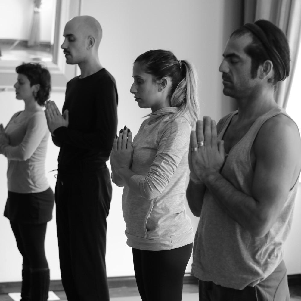 yoga e companhia - casa da alma