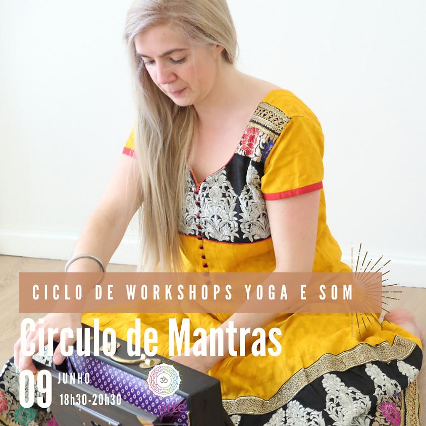 Workshop 3 - Circulo de Mantras
