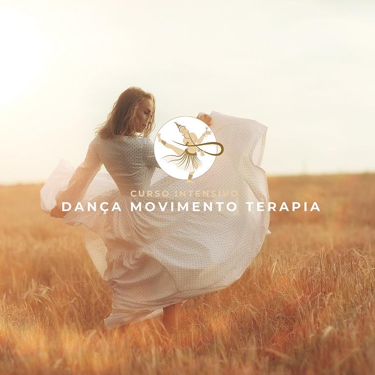 Curso Online de Dança Movimento Terapia