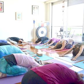 Curso de Formação em Yoga