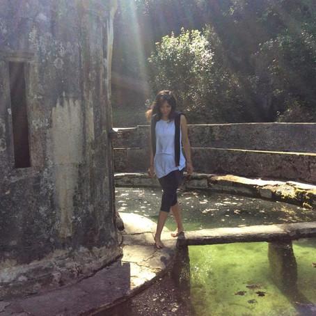 Sónia Sousa |Entrevista