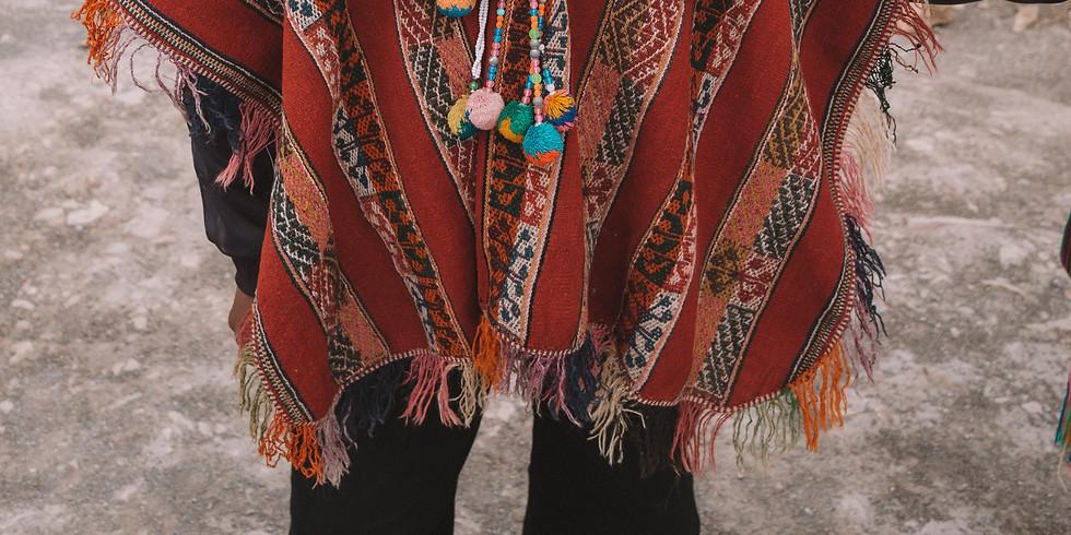 Munay-ki – Iniciação ao Xamanismo Inca