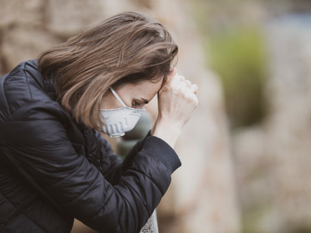 A pandemia pode afetar a forma como nos sentimos?