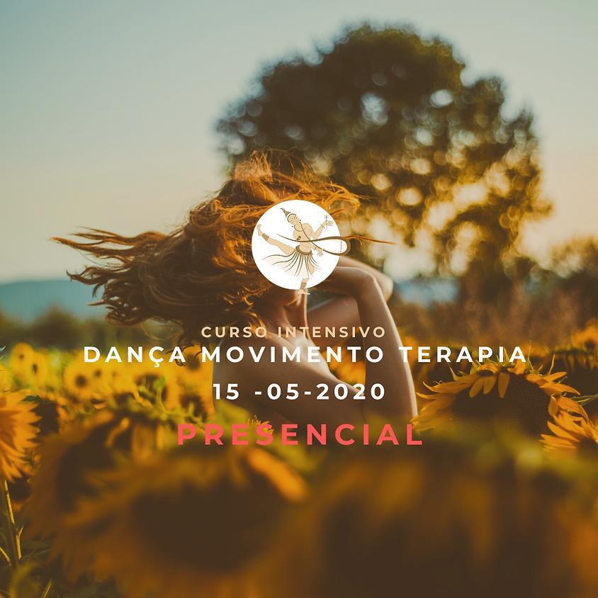 Curso Presencial Intensivo de Dança Movimento Terapia - 2ª Edição