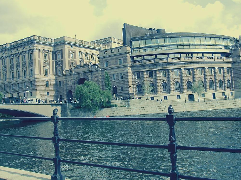Palácio Estocolmo