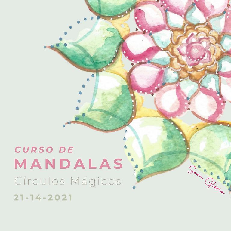 Curso de Mandalas