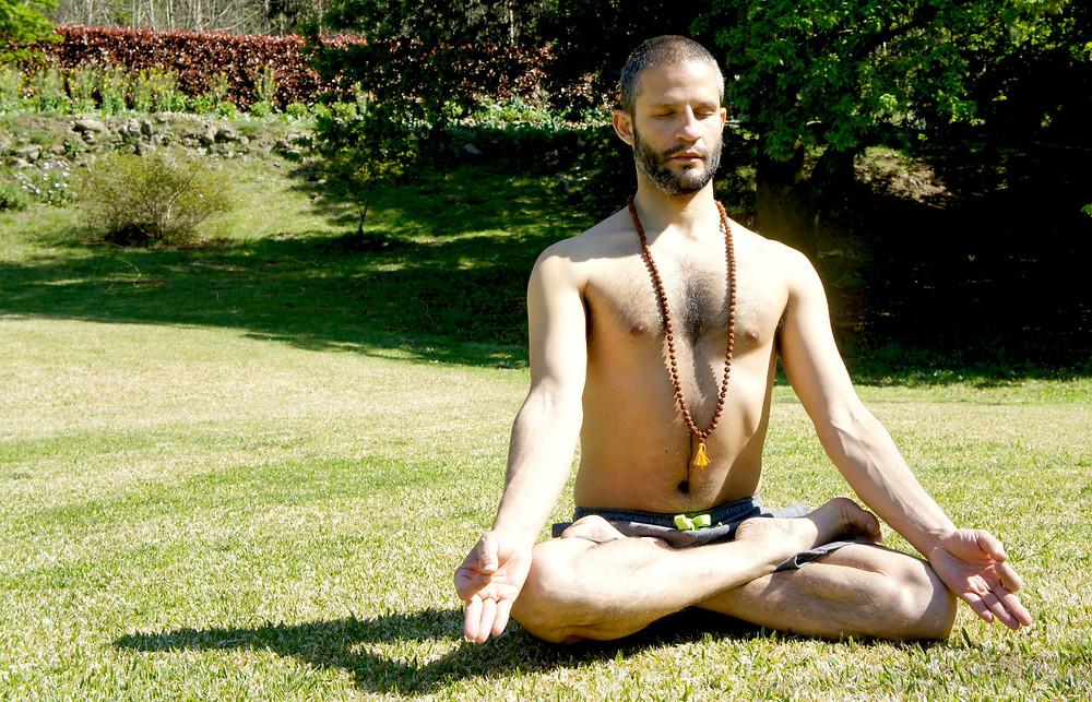 Meditação, casa da Alma