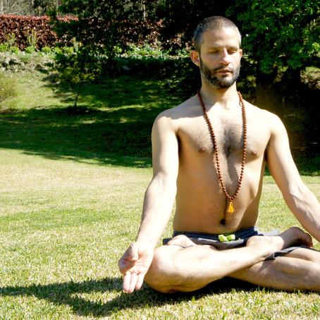 Curso de Introdução à Meditação