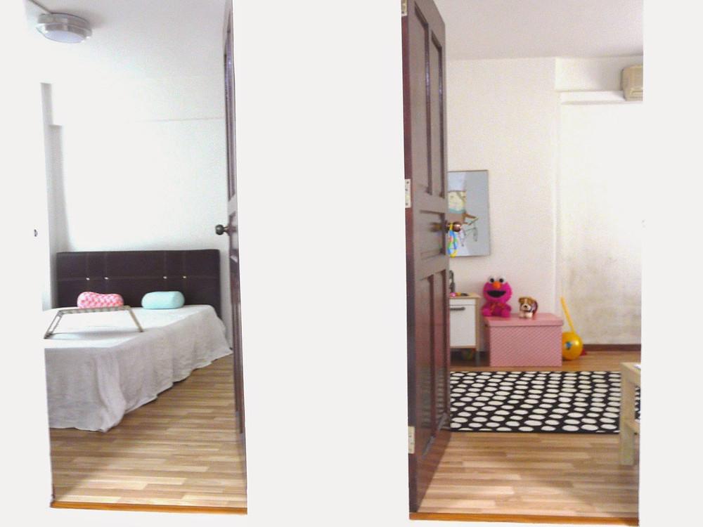Casa em Singapore - Tradi