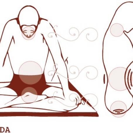 MULA BANDHA - o que é e como devo utilizar na minha prática pessoal