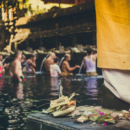 Testemunhos Viagem a Bali | Parte 2