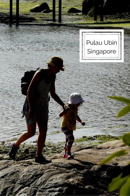 Pulau Ubin Singapore / tradi.pt