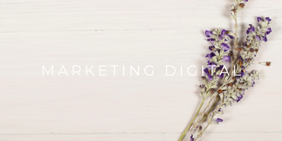 Workshop 7 - Marketing Digital