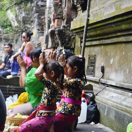 Viagem a Bali