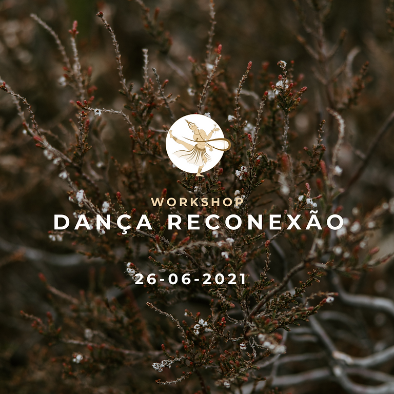 Workshop Dança Reconexão