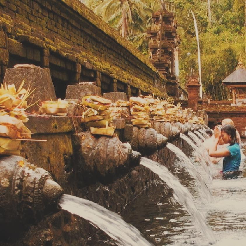 Viagem à Alma de Bali - 4º Edição