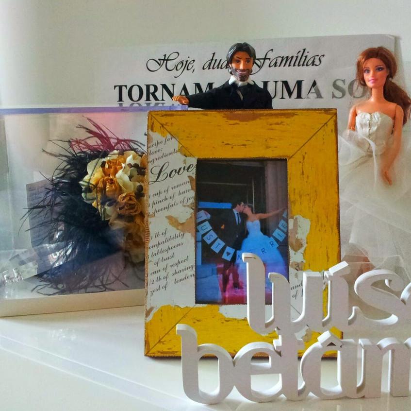 Ca Betamia e Luis - Tradi