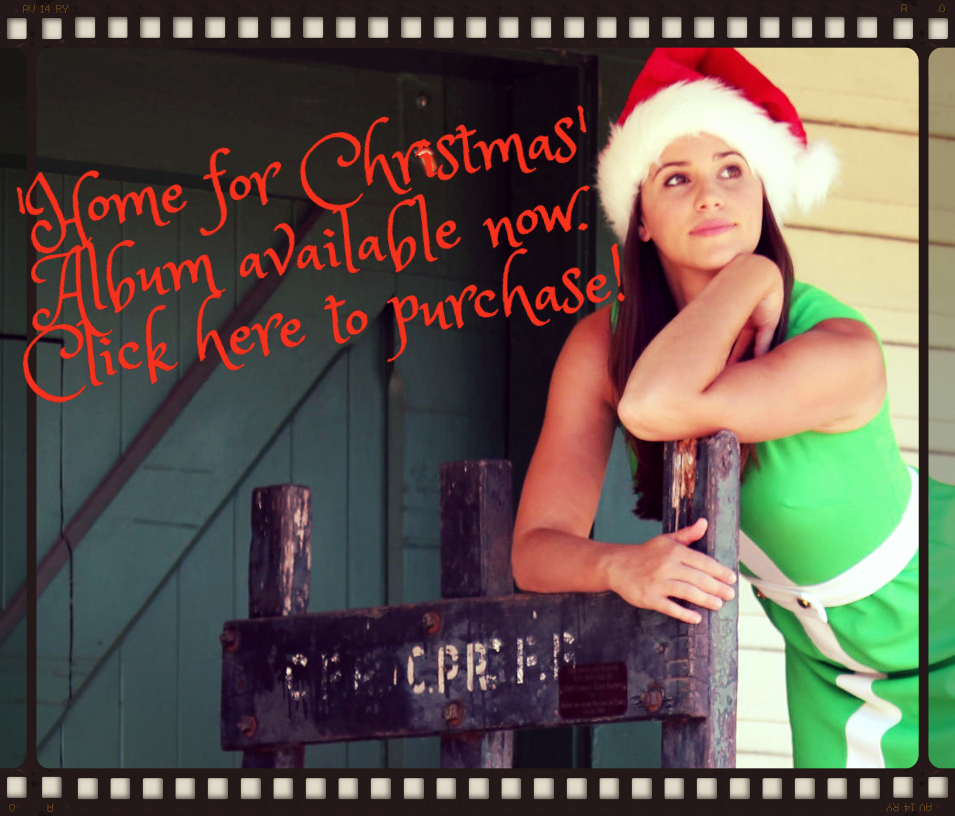 Home for Christmas Album