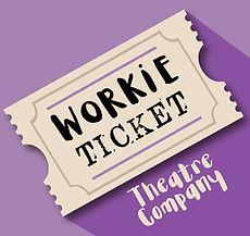 Workie Ticket Logo
