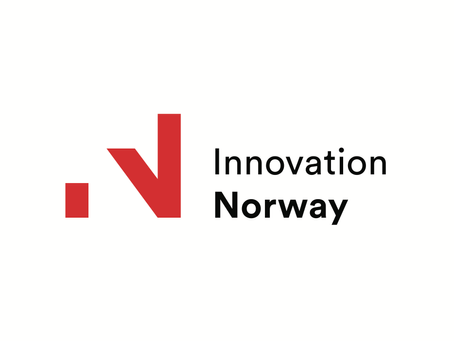 Grant from Innovation Norway