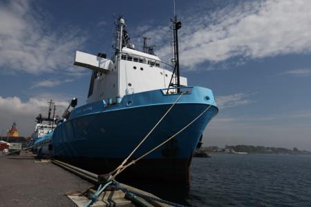 Dreifa Energy to purchase the platform supply vessel Blue Betria