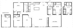 big floor plan