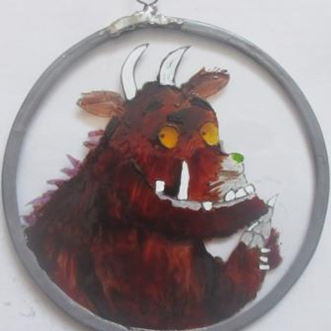 The Gruffalo - Suncatcher - Small