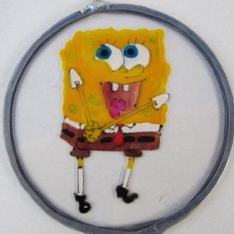 SpongeBob SquarePants - Suncatcher - Small