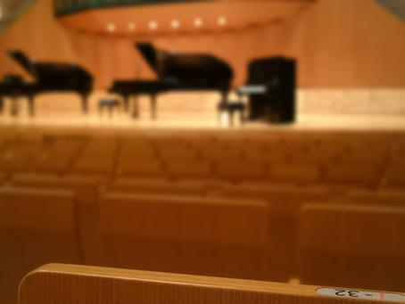 ショパン国際ピアノコンクール in ASIA 結果 速報