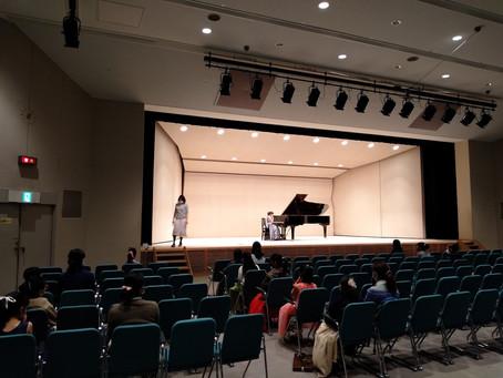 11月 弾き合い会 開催