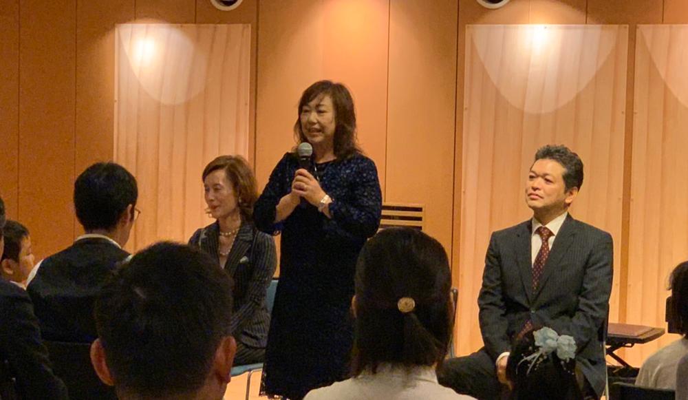 本田真貴子ピアノ教室審査員としてのコンクール本田真貴子ピアノ教室