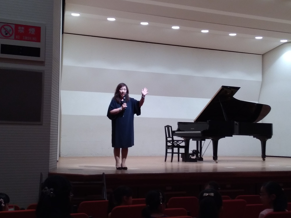 キッズのマンツーマン個人(プライベート)レッスンなら 神戸市西区のピアノ教室 本田真貴子ピアノ教室