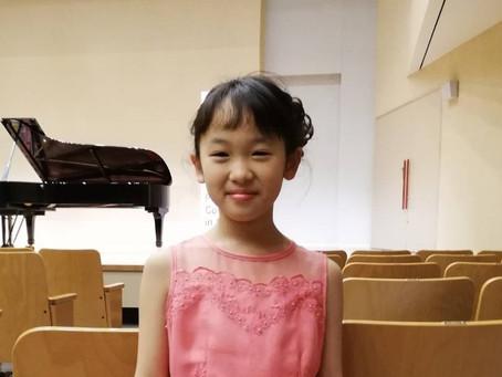 結果 ショパン国際ピアノコンクールinASIA 全国、アジア大会