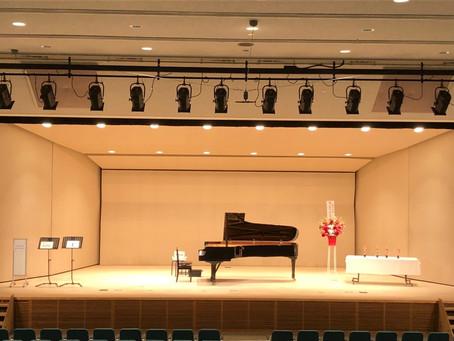 ご報告 ブルグミュラーコンクール 神戸大会 神戸1・2地区 開催