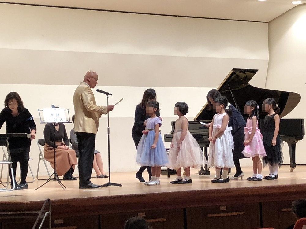 神戸市西区のピアノ教室 本田真貴子ピアノ教室