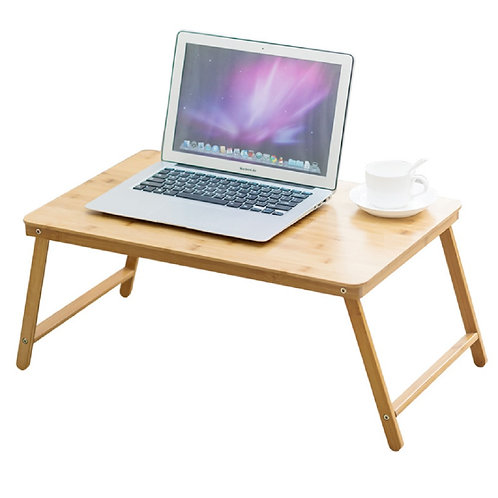 Bamboo Tray Table for Bed