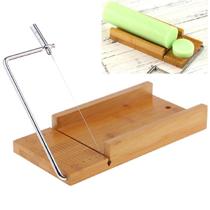 Soap Making Kit with Soap Mold