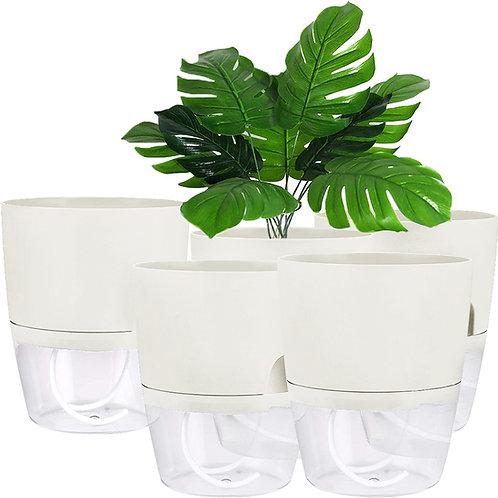 Self Watering Planter (Set of 5)
