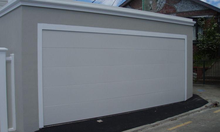 Smartline Flat Panel