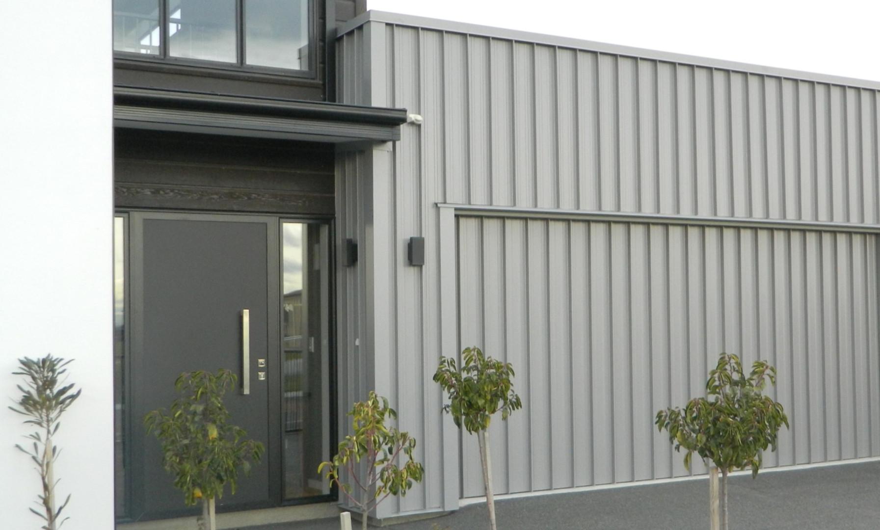 Designer Tilt Door